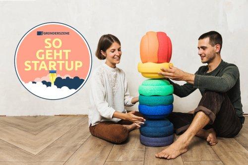 Dieses Paar macht Millionen mit teurem Öko-Spielzeug