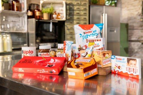 Nutella, Yogurette und Co.: Das sind die Geheimnisse von Lebensmittel-Gigant Ferrero