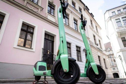 E-Scooter-Anbieter Bolt startet in Deutschland – zu spät?