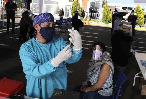 Coronavirus: Impfstoffe schützen möglicherweise schlechter vor der Lambda-Variante