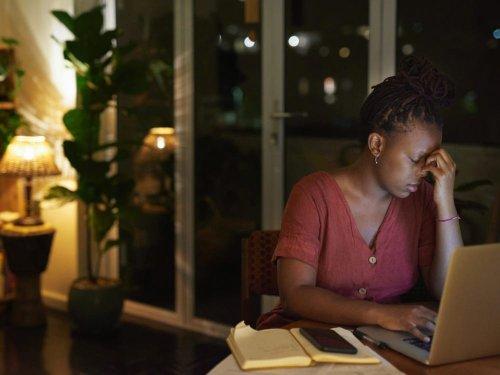 Die Rückkehr ins Büro ist nicht jedermanns Sache — könnte bei manchen aber ein Burnout verhindern