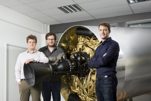 Isar Aerospace erweitert Runde auf 140 Millionen Euro – Porsche steigt ein