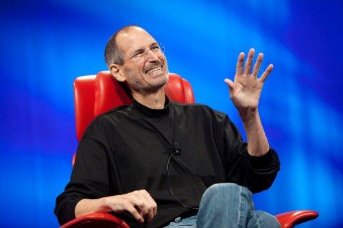 Vor mehr als 20 Jahren wurde Steve Jobs öffentlich beleidigt — von seiner Reaktion können wir heute noch lernen