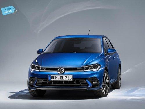 Leasing-Angebot für junge Leute: Hier gibt's den beliebten VW Polo für nur 99 Euro im Monat