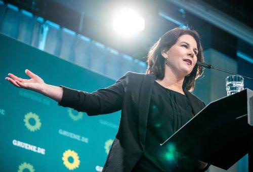 Was eine Kanzlerin Annalena Baerbock für die Startup-Szene bedeuten würde