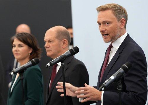 Sondierungspapier: Das haben sich SPD, Grüne und FDP für Startups überlegt