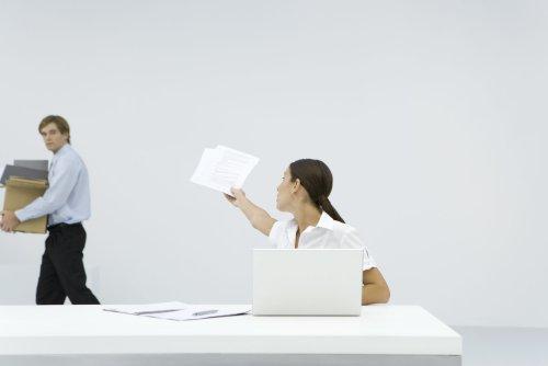 Ihr habt ein schlechtes Arbeitszeugnis bekommen? So könnt ihr euch wehren