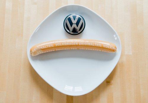 Von der Currywurst zu Tofu-Bratlingen und Soja-Steaks: Leitet VW mit der Transformation 2.0 das Ende der Fleischeslust ein?