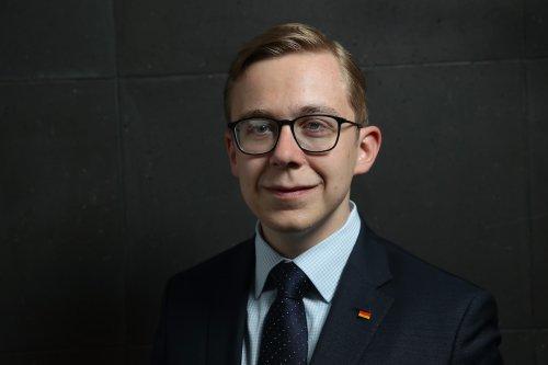 Philipp Amthor erneut unter Lobbyismus-Verdacht für eine geplante Zahlung von Tiktok an die Junge Union