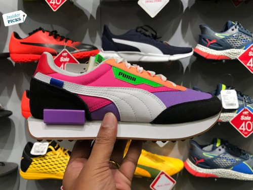Bis zu 67 Prozent günstiger: 10 coole Marken-Sneaker, die weniger als 40 Euro kosten