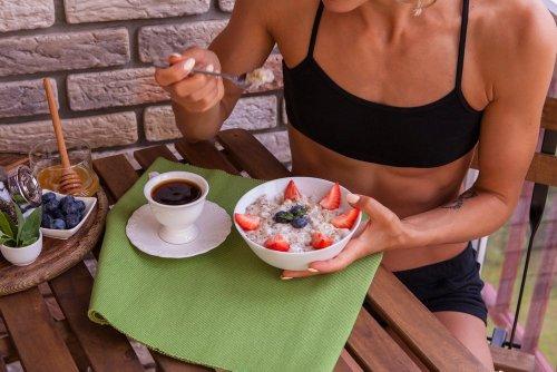 Abnehmen: Ernährungsexperten erklären, was ihr frühstücken solltet, um Gewicht zu verlieren