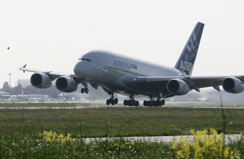 Der A380 steht vor dem Aus: Wie der Super-Jumbo in 10 Jahren vom Statussymbol zum Milliarden-Flop wurde