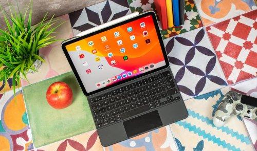 El nuevo iPad Air de 10,9 pulgadas tiene una rebaja de 45 euros en Amazon