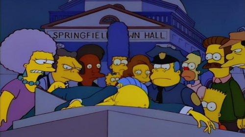 Los 10 mejores capítulos de Los Simpson (y dónde puedes verlos)