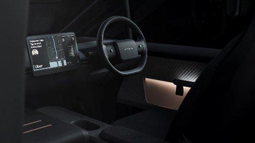 La startup de autobuses y furgonetas eléctricas Arrival fabricará un coche eléctrico asequible para conductores de Uber
