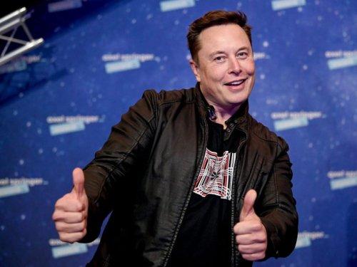 El optimismo de Elon Musk es su rasgo más distintivo como superior, y los líderes de todo el mundo deberían tomar nota