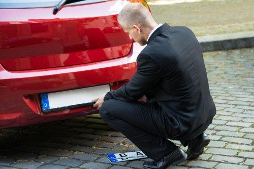 El impuesto de matriculación se dispara a más del doble respecto al mismo periodo de 2020 con un 30 por ciento menos de coches vendidos