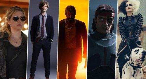 Estrenos de Disney Plus en mayo 2021: 'Cruella', 'Star Wars: la remesa mala' y otros 4 contenidos clave