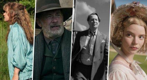 Películas nominadas a los Oscar que puedes ver ahora mismo en streaming para llevar los deberes hechos