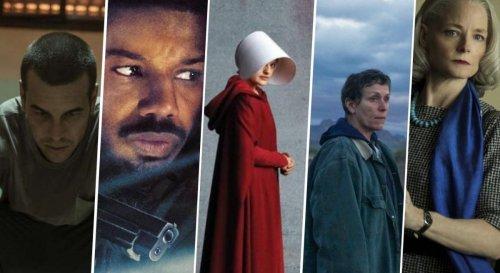 Los grandes estrenos de la semana: 5 películas y series que no te puedes perder