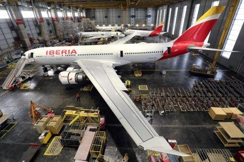 Iberia solicita más tiempo a la banca y al Gobierno para garantizar su viabilidad