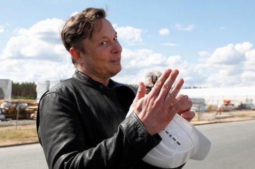 """Elon Musk confirma el """"secreto mejor guardado"""" de los coches Tesla y la respuesta está en el aire"""