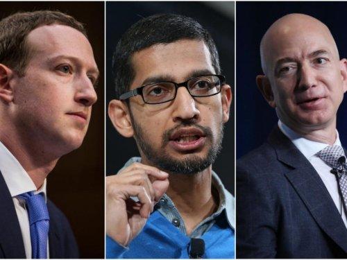 6 razones por las que Europa nunca ha visto nacer ninguna gran compañía tecnológica como Facebook, Google o Amazon