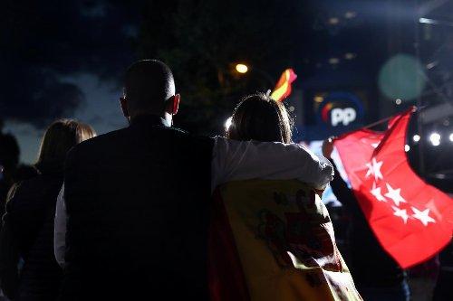La estrategia de Ayuso para cuando la pandemia termine, el techo electoral de Vox y la oportunidad de Más Madrid: esto es lo que cabe esperar de la legislatura hasta 2023