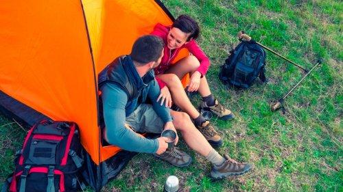 Si te gusta la acampada, estas son algunas de las mejores tiendas de campaña que puedes comprar online