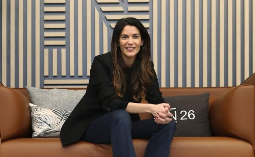 """Marta Echarri, la nueva jefa de N26 en España, defiende su modelo sin comisiones y banca a la carta para hacerse un hueco en el mercado: """"Los bancos digitales han venido para quedarse"""""""