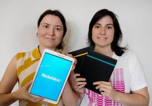 Esta startup española financiada por la Unión Europea permite digitalizar documentos sin coste y respeta la privacidad del usuario