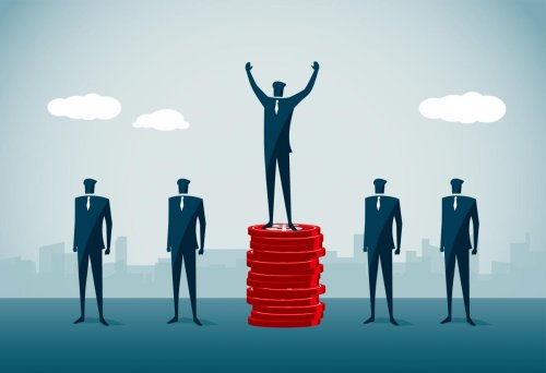 Hay 7 tipos de personalidades financieras: estas son las trampas de cada una