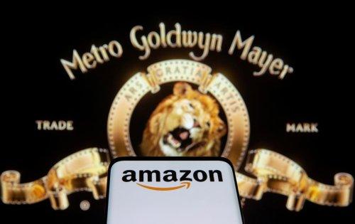 MGM, el último zarpazo de Jeff Bezos: así ha evolucionado Amazon de una librería online a coloso global con ayuda de las adquisiciones