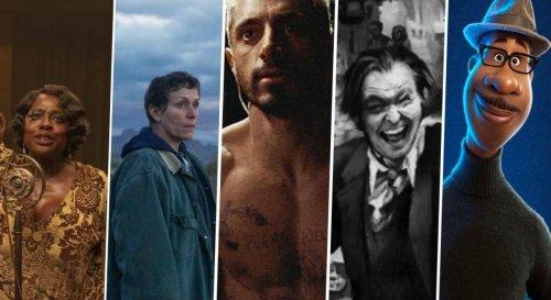 Estas son las películas y documentales ganadoras de los Oscar que puedes ver en streaming
