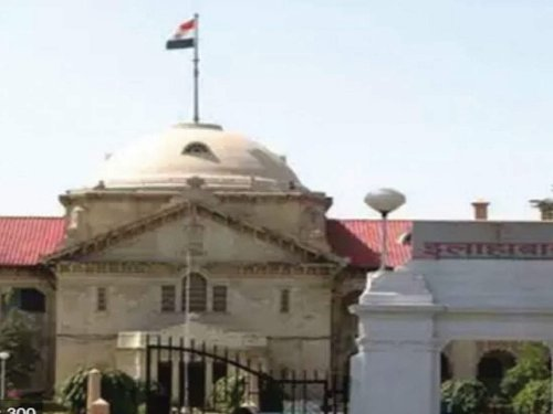 Allahabad High Court orders complete lockdown in UP's Lucknow, Prayagraj, Kanpur, Varanasi and Gorakhpur districts till April 26