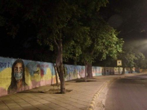 Night curfew hours extended in UP's Lucknow, Prayagraj, Varanasi, Kanpur City, Gautam Buddha Nagar, Ghaziabad, Meerut, Gorakhpur, Shravasti and Moradabad districts