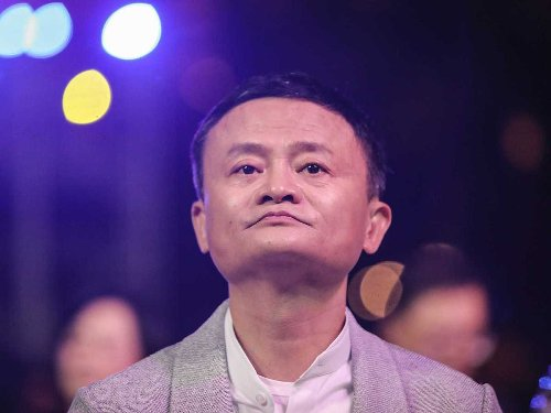 Embattled Chinese billionaire Jack Ma may divest his Ant Group stake and give up control, reports say