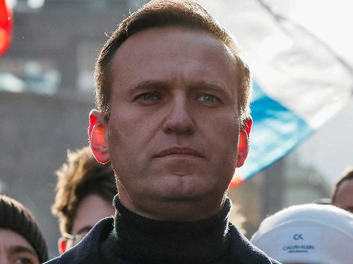 Russia claims Alexei Navalny's health is fine, while his doctors say he could die any minute