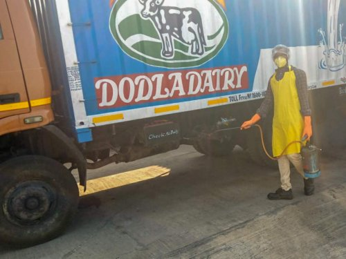 Here's why Dodla Dairy has no plans to expand beyond southern India for at least the next two years even with its IPO