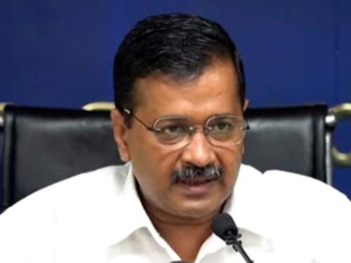 Delhi Chief Minister Arvind Kejriwal declares weekend and night curfew in the national capital — here's all you need to know