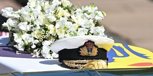 Prince Philip didn't have a state funeral. Here's what that really means.