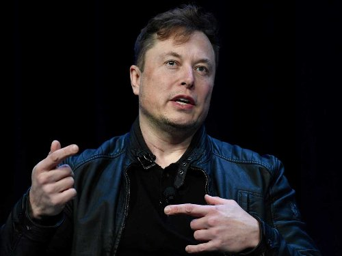 Elon Musk says Starlink should be 'fully mobile' by the end of 2021, allowing customers to use it at any address or in moving vehicles