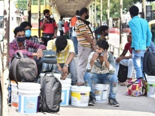 All Migrant workers coming to Uttar Pradesh to be quarantined
