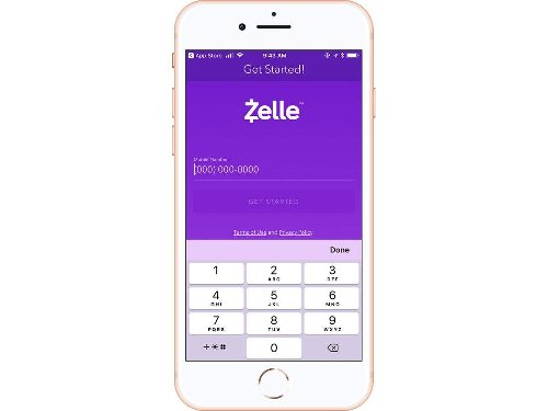 Zelle is a safe way to send and receive money, but beware of scammers