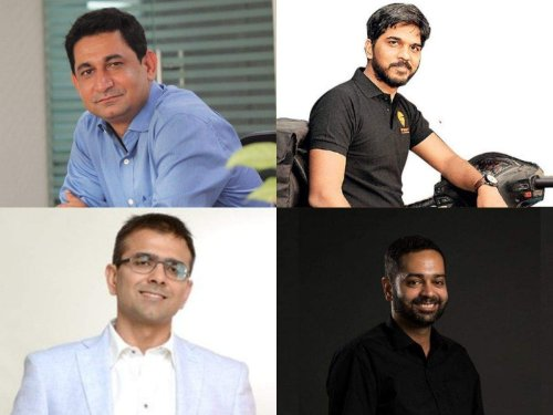 From Swiggy and Zomato to Ola and Delhivery — these startups have seen their co-founders exit for their next adventure