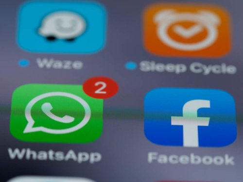 What WhatsApp and Facebook want to do is worse than stalking, India's solicitor general tells court