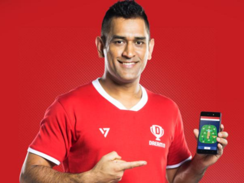 Online fantasy gaming startup earns almost five times Dhoni's Chennai Super Kings