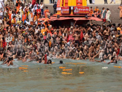 Mandatory 14-days quarantine for Delhi residents returning from Kumbh Mela, says Delhi Disaster Management Authority