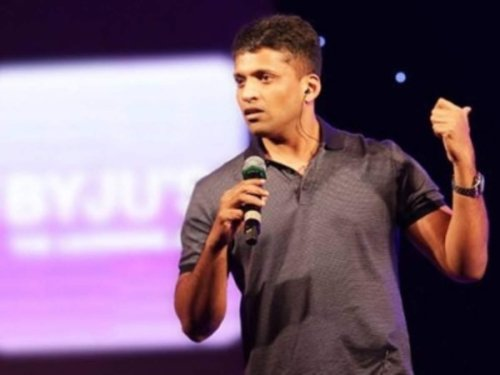 Byju's most valuable startup in India and 11th in the world with a valuation of $16.5 billion
