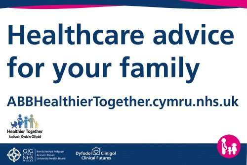 First of its Kind Health Website in Wales by Aneurin Bevan UHB